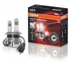 Osram H7 Night Breaker LED Headlight +220% 6000K Duobox