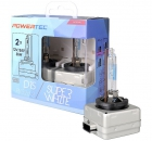 PowerTec D1S SuperWhite Effect Xenon Brenner Duobox